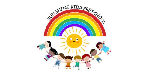 Sunshine Kids Preschool will begin to offer in person instruction on Monday, March 15th!